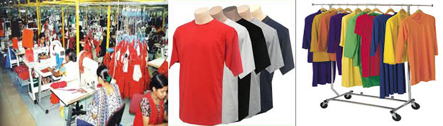 """Multi Trade is introducing new garments product like T-Shirt, Polo Shirt, Jacket, Shirt, Pant, Towels, etc. """